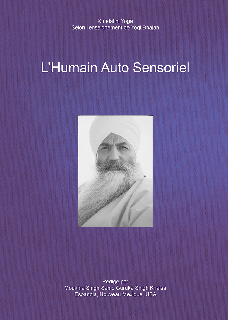 L'Humain Auto-Sensoriel