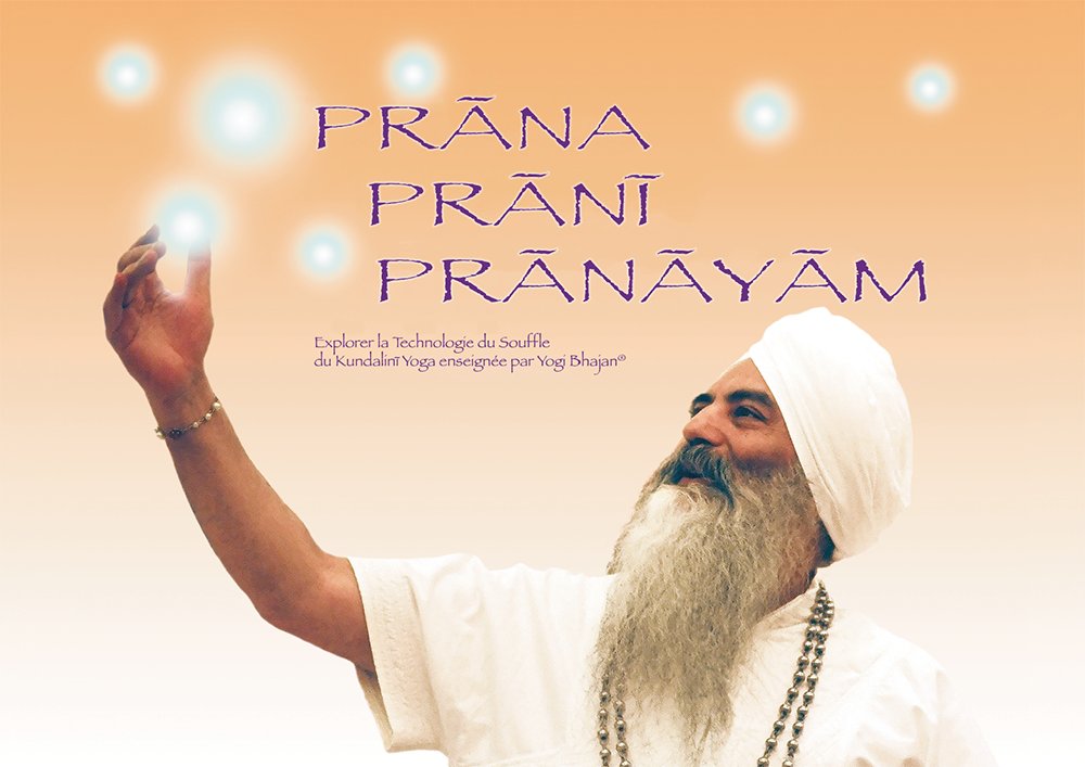 Prana, Prani, Pranayam