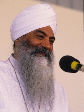 p276 Yogi Bhajan