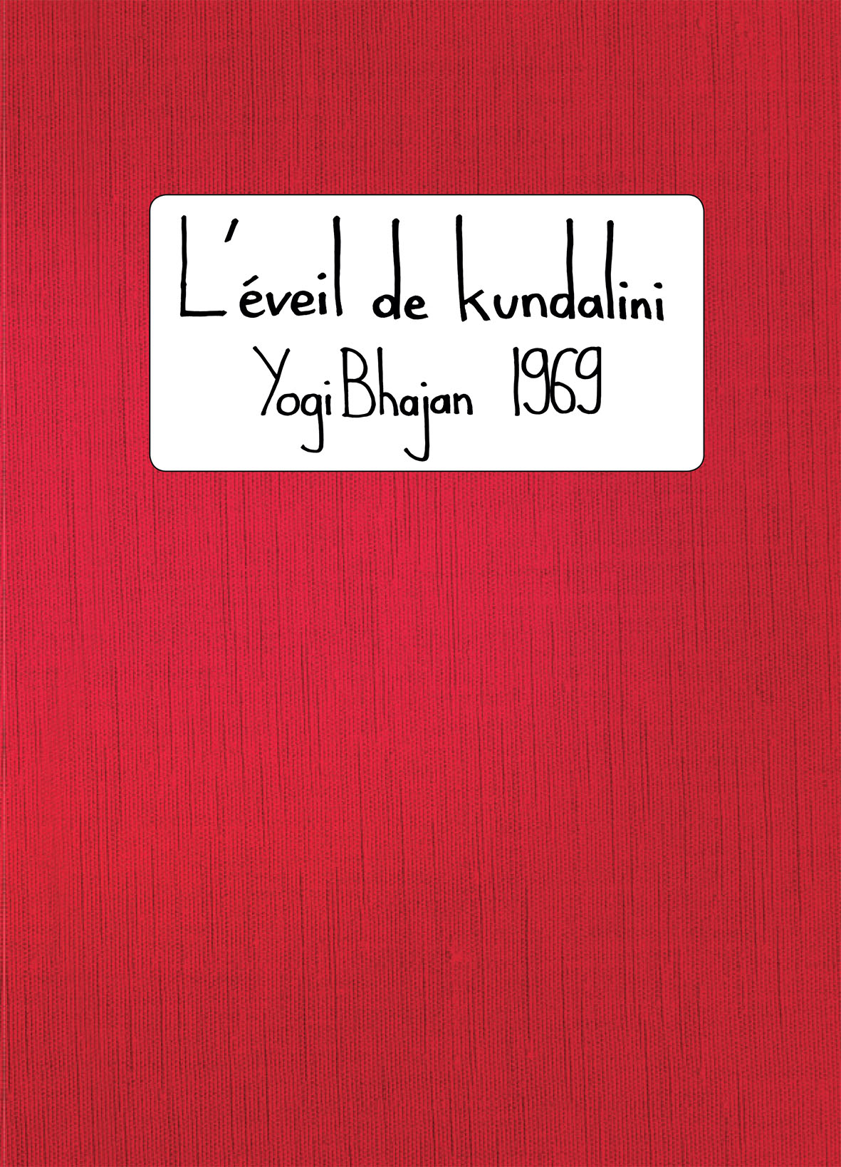 Eveil de Kundalini
