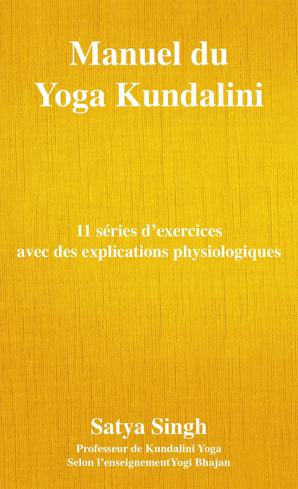 Manuel de Yoga Kundalini